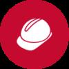 Arbeitsschutz Icon